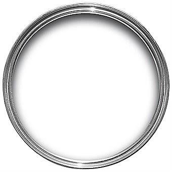 Berger Satin White Interior And Exterior 1.25 Litre Tin