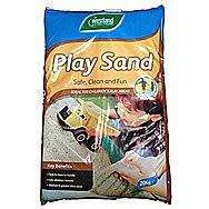 Westland Fine Grade Clean Play Sand 20 Kilo