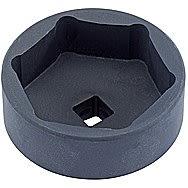 "Draper 31912 Expert 46mm 3/8"" Square Drive Adblue Filter Socket"