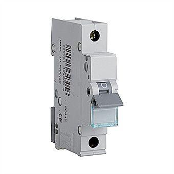 Miniature Circuit Breaker Fuse 10 Amp MCB