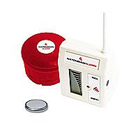 Watchman Alarm Oil Monitor & Replacement Battery