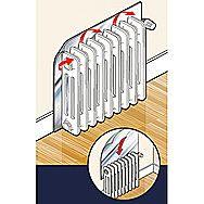 Exitex Radiator Heat Reflector Foil 5m Universal Fit