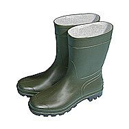 Town & Country Half Length Wellington Boots Sizes 3 - 8