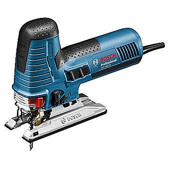 Bosch GST 160 CE Barrel Grip Jigsaw 240 Volt