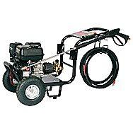 SIP 08923 Tempest TP650/175 Petrol Pressure Washer