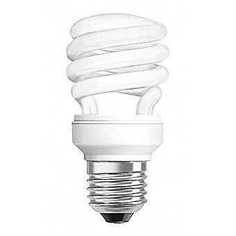 Osram 11w Energy Saver Star Spiral Bulb With Screw Fitting