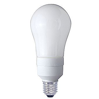 Osram 11w Energy Saver Star Classic Bulb With E27 Screw Fitting
