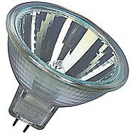 Osram 50 Watt Halogen GU5.3 Fitting - Pack of 2