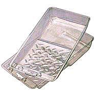 Draper 34698 5 Piece Disposable Paint Tray Liners 100mm