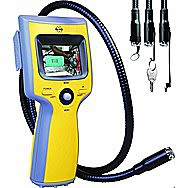 "Elro CS24 DVR Inspection Camera 2.4"" Screen & Attachments"