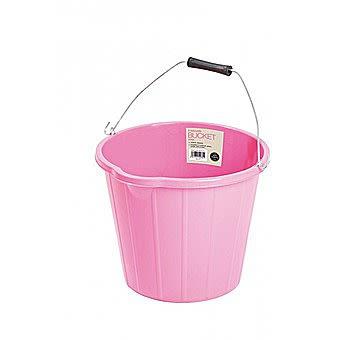 Garland Pink 3 Gallon Bucket