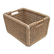 Manor Collection Rushden Log Basket 1336