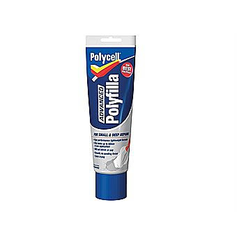 Polycell Polyfilla Advanced All in One 200ml