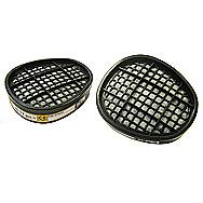 Scan SCAPPECARTA1 Twin Filter Cartridge A1 Pack of 2