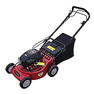 ProPlus Self Propelled 46cm Petrol Lawnmower Briggs & Stratton Engine