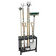 Garland Garden Tool Tidy 2 Shelf Unit