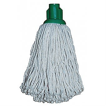 String Mop Head with Plastic Socket