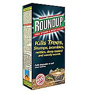 RoundUp Liquid Tree Stump & Root Killer 250ml Super Concentrate