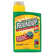 Roundup GC Concentrated Weedkiller 1 Litre