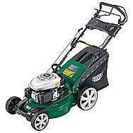 Draper 37995 Expert 135cc 460mm 3 In 1 Self Propelled Petrol Mower