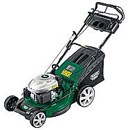 Draper 37994 Expert 173cc 560mm 3 in 1 Self Propelled Petrol Mower