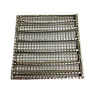 Fireforce Intumescent Air Transfer Grille 12 x 12 Inch