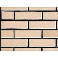 Ibstock Throckley Smooth Buff Brick