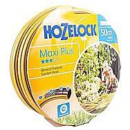 Hozelock 7250 Maxi Plus General Purpose Garden Hose 50m