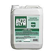 Autoglym Shampoo Conditioner 5 Litres for Bodywork
