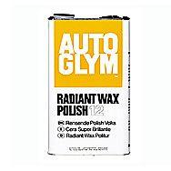 Autoglym Radiant Wax Polish 5 Litres