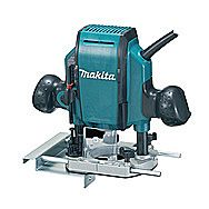 """Makita RP0900X Plunge Router 1/4"""""""