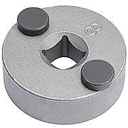 Draper 43615 Expert Universal 2 Pin Brake Piston Wind-Back Tool