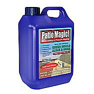 Patio Magic 2.5L Concentrated Disinfectant Patio Cleaner