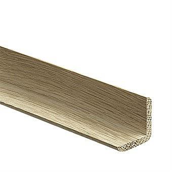 Burbidge Light Hardwood Standard Angle 20 x 20 x 2400mm
