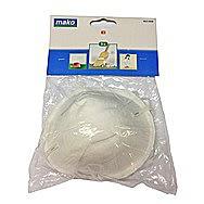 Mako Dust Masks Pack of 5