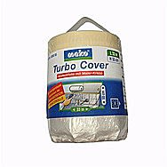 Mako Turbo Cover Masking Foil Replacement Roll 550mm x 33m