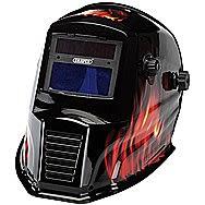 Draper 38392 Solar Powered Auto-Varioshade Welding and Grinding Helmet