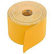 Yellow Sandpaper 80 Grit 110mm