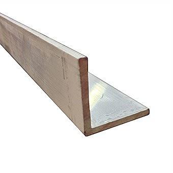 Aluminium Angle 12 X 1.6mm X 2.5m