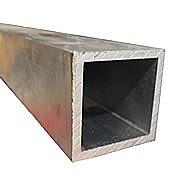 Aluminium Box Section 40 x 3mm