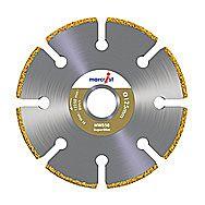 Marcrist HW850 115mm Super Slim Wood Cutting Blade