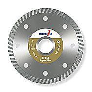 Marcrist BF850 115mm Super Slim Multi Purpose Diamond Cutting Disc