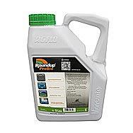 Roundup ProActive Weedkiller 5 Litre Glyphosate Herbicide