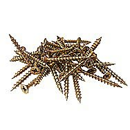 Reisser R2 5.0 x 120mm Countersunk Wood Screws