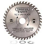 Draper 38150 Expert TCT 40 Tooth Saw Blade 305 x 30mm