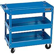 Draper 07630 3 Tier Tool Trolley