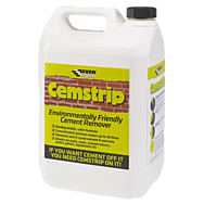 EverBuild Cemstrip Cement Remover 5 Litres