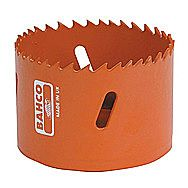 Bahco 108mm Bi-Metal Holesaw SAN3830108C