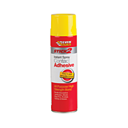 EverBuild Stick2 Instant Spray Contact Adhesive 500ml