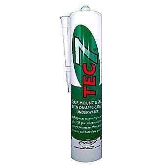 Tec 7 Brown Adhesive and Sealant Tec7